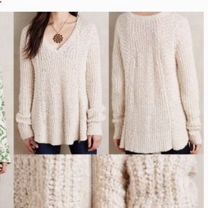 Anthropologie MOTH sweater